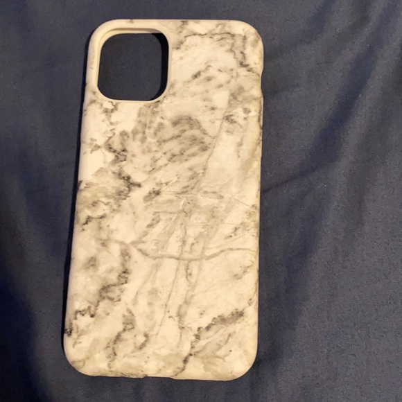 iPhone 11 Pro marble Case